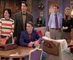 """""""Przyjaciele"""" zmienili oblicze telewizji. Sprawdź, jak dobrze ich pamiętasz"""
