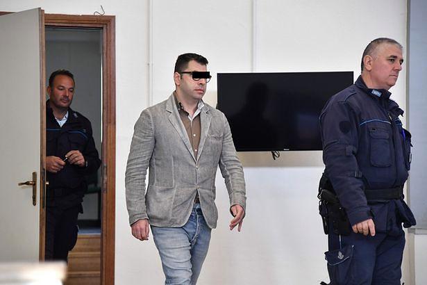 Valentino Talluto został skazany na 24 lata pozbawienia wolności za umyślne zarażanie wirusem HIV