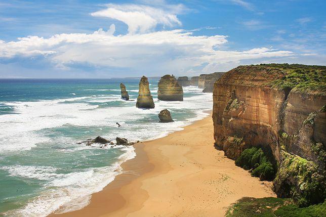 Miejsce 10. Australia (bez zmian)