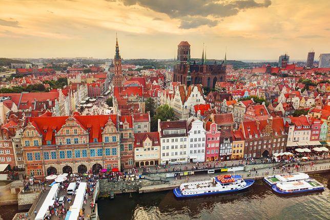 Atrakcje Gdańska - co nowego?