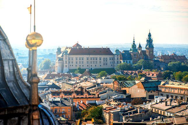 Atrakcje Krakowa - Wawel