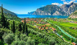 Lago di Garda - atrakcje najdroższego jeziora Włoch