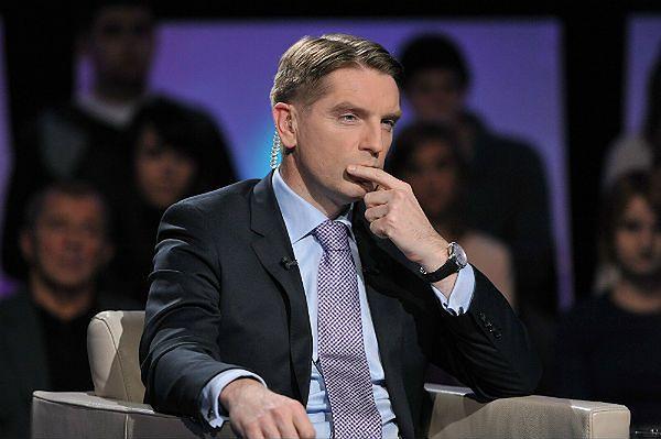 Łukasz Warzecha: Faszyści złapią nas za mordę