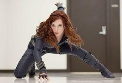 Scarlett Johansson chce filmu Marvela z samymi superbohaterkami