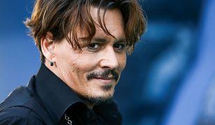 """Johnny Depp nie zagra w """"Fantastycznych zwierzętach 3""""? Powodem spór z Amber Heard"""