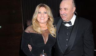 Beata Kozidrak i jej były mąż Andrzej Pietras znów żyją w dobrych stosunkach