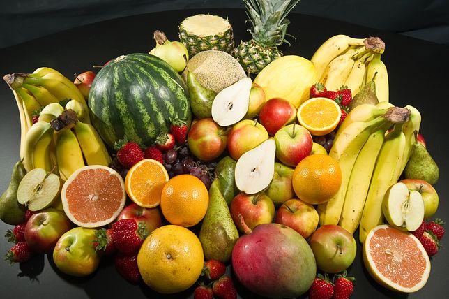 Wartości odżywcze – co to jest? Tabela wartości odżywczych