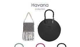 Najnowsza kolekcja HAVANA firmy O bag