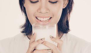 Zaskakujące korzyści z picia mleka