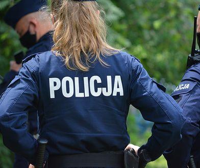 Tragedia na Podlasiu. Nie żyje niemowlę