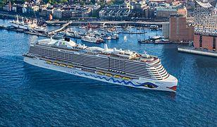 Wycieczkowiec będzie pływał z Wysp Kanaryjskich na Maderę w 7-dniowe rejsy