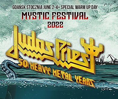 """Mystic Festival 2021 odwołany. """"Robiliśmy wszystko, co w naszej mocy"""""""