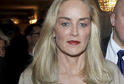 Sharon Stone przeżywa piekło. Chłopiec miał niespełna roczek