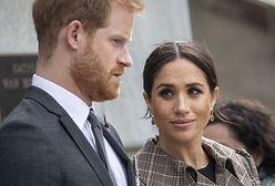 Meghan i Harry wysłali prośbę o spotkanie. Dwór królowej jest osłupiony