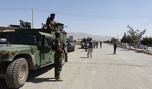W Afganistanie regularnie dochodzi do ataków na amerykańskich żołnierzy