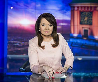"""""""Wiadomości"""" TVP"""": Tusk straszy i stawia się w roli politycznego zbawiciela"""