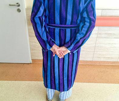 Pacjentów przebywających na oddziale zamkniętym objęto kwarantanną. [zdj. ilustracyjne]