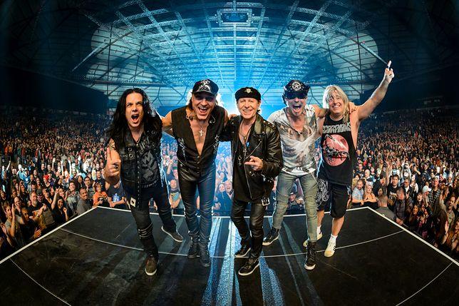 Scorpions - Nowe pokolenie przekonało nas do powrotu!