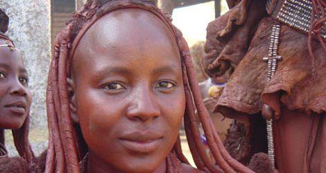 Seks i religia: Himba