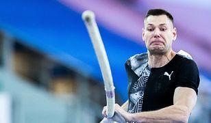 Paweł Wojciechowski: Chcę pokazać, że moje nazwisko wciąż coś znaczy