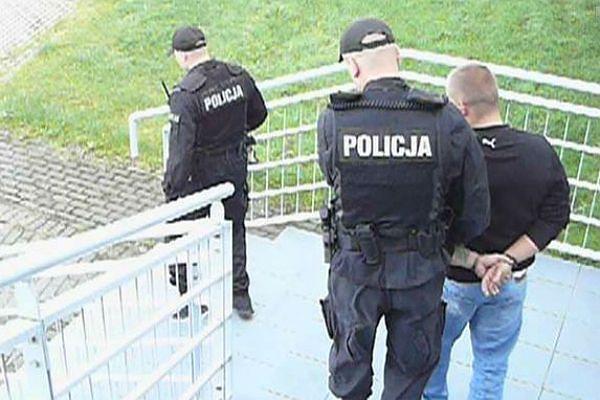 Prokuratura przedstawiła zarzuty uczestnikom bójki w Gdyni