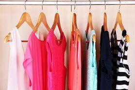 Garderoba, czyli porządek ponad wszystko