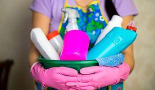 Sprzątanie będzie łatwiejsze