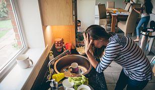 Przebywanie w zagraconych pomieszczeniach podwyższa poziom kortyzolu