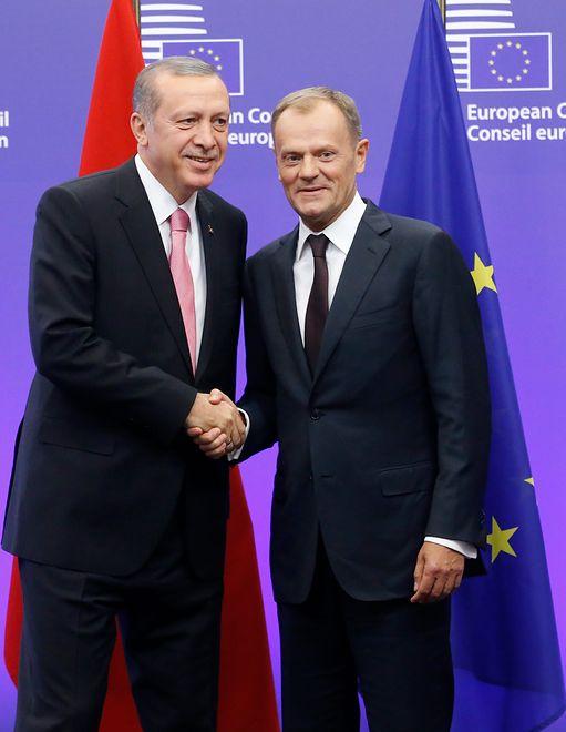 Po tureckim referendum: Europa będzie mieć problem?