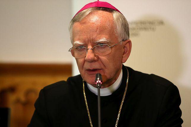 Metropolita krakowski abp Marek Jędraszewski