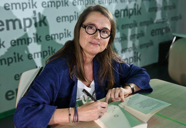 Wybory parlamentarne. Monika Jaruzelska wystartuje z listy Polskiej Lewicy