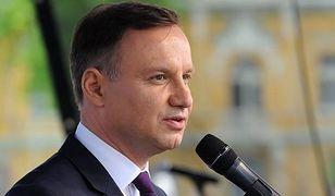 WYBORY PREZYDENCKIE 2015. Andrzej Duda zwycięzcą wyborów!
