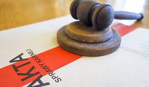 Anna Zawadzka czekała na wyrok w tej sprawie od lutego 2017 roku