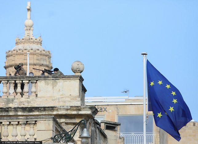 Szczyt UE w sprawie pandemii pod koniec marca