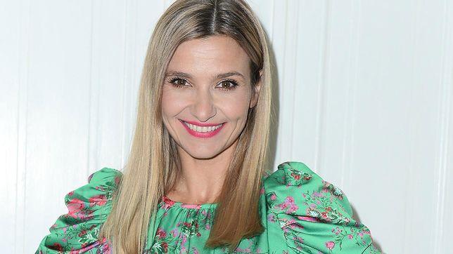Joanna Koroniewska coraz rzadziej pokazuje się w makijażu