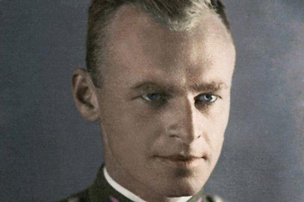 Rodziny rotmistrza Witolda Pileckiego nie zaproszono na uroczystości w Auschwitz