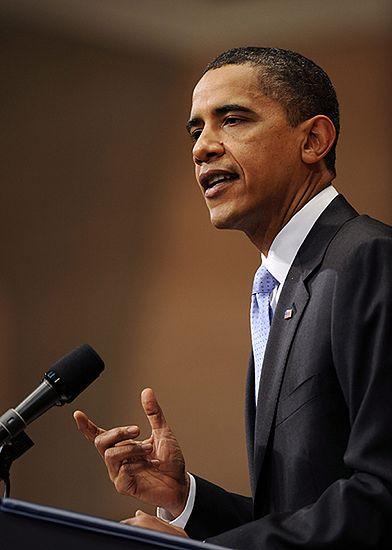 """Obama: będą """"twarde posunięcia"""""""