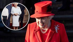 Królowa Elżbieta II pokazała oficjalny portret na 2020 r.