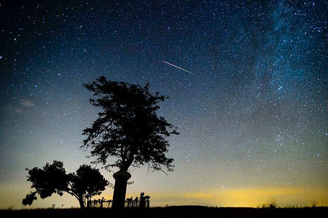 Niezwykłe zjawisko na niebie objęło cały świat - zdjęcia