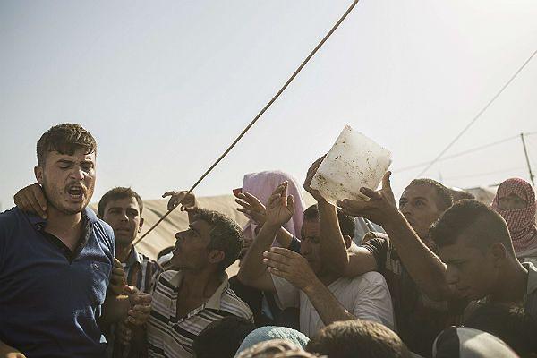 John Kerry: Państwo Islamskie zostanie zmiażdżone