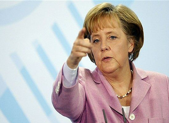 Rząd Merkel odpowiada za śmierć cywili?