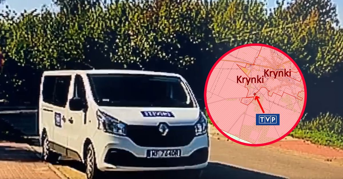 Przedstawiciele TVP opublikowali film, mający być dowodem na to, gdzie stał samochód należący do stacji. Komentatorzy wskazują jednak na inny aspekt