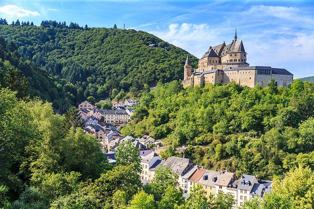 Luksemburg - niewielki kraj o bogatej historii i ponad 100 zamkach. To także stolica, czyli miasto o tej samej nazwie.