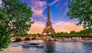 Rosjanie zostali okradzeni na przedmieściach Paryża