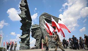 Katowice. To w tym mieście odbyła się 15 sierpnia defilada wojskowa.