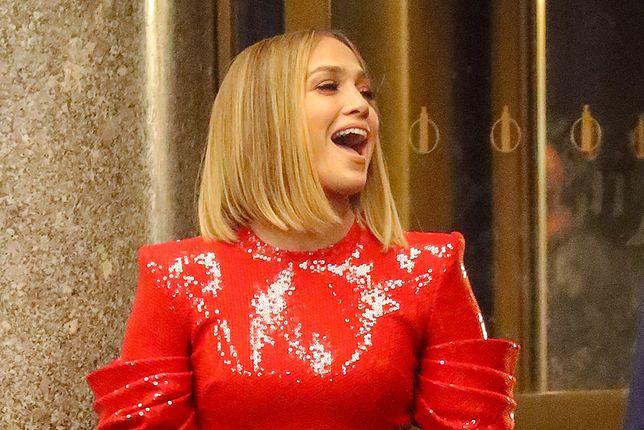Will Smith zrobił Jennifer Lopez niespodziankę!