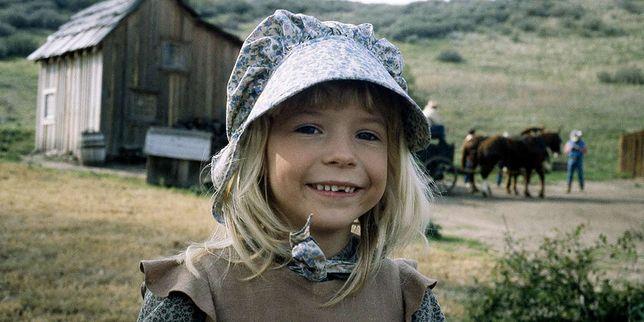"""Wendi Lou Lee była dziecięcą gwiazdą """"Małego domku na prerii"""". Serial bił rekordy popularności - również w Polsce"""