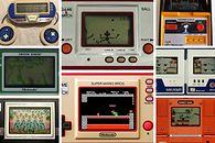 Nintendo Game & Watch — zacny klan przenośnych konsol. Historia, supergry i spuścizna
