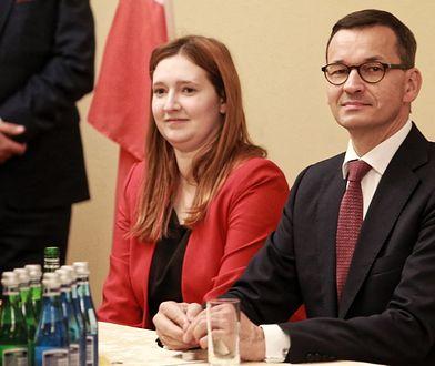Mateusz Morawiecki we Włocławku