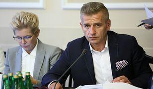 Beata Małecka-Libera miała zastąpić Bartosza Arłukowicza na stanowisku przewodniczącego komisji zdrowia